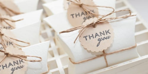 Gratitude and Appreciation in the Workplace